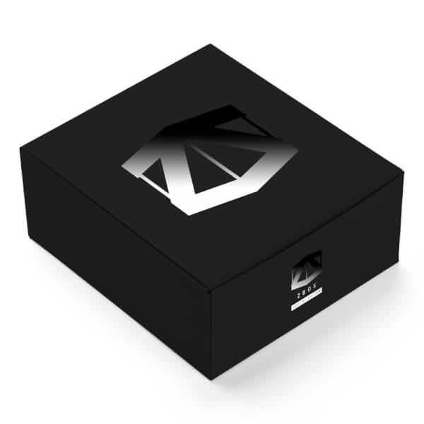 ZBOX - Doctor - Mystery Box Special Edition 2017