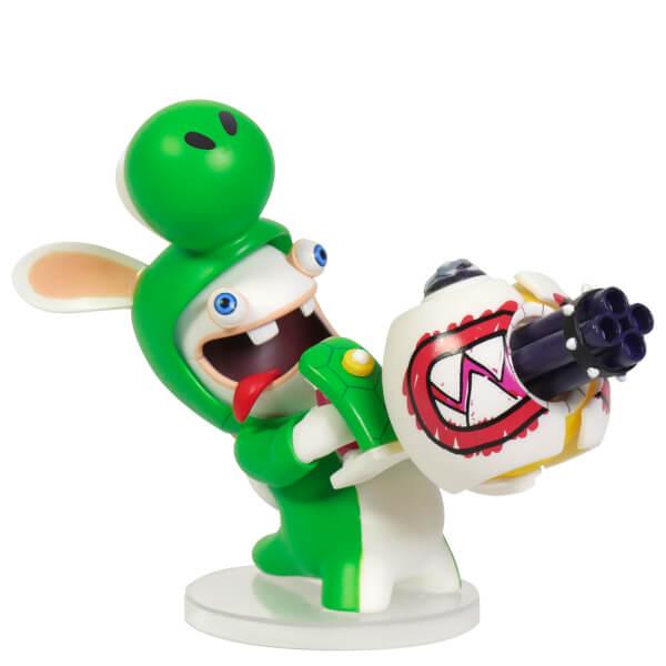 Rabbid Yoshi Figurine (3 inch)