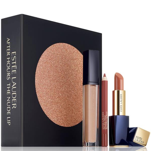 Estée Lauder After Hours The Nude Lip Kit