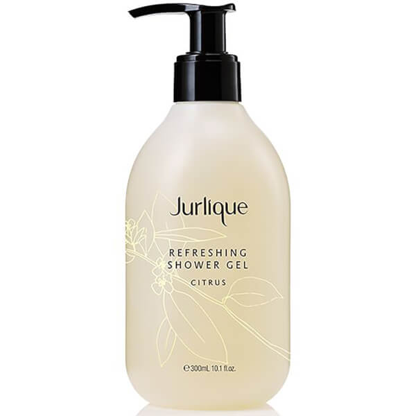 Jurlique Refreshing Shower Gel Citrus 300ml