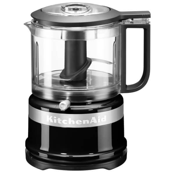 Mini Food Kitchen: KitchenAid 5KFC3516BOB Mini Food Processor