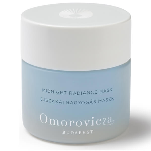 Omorovicza Midnight Radiance Mask (50ml)
