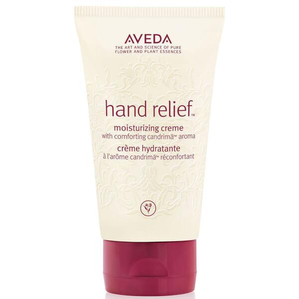 Aveda Hand Relief Moisturizing Crème with Candrima Aroma 125ml