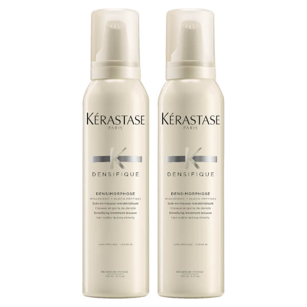 Kérastase Densifique Mousse Densimorphose 150ml Duo