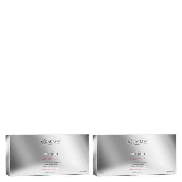 Kérastase Specifique Treatment Anti-Chute 10 x 6ml Duo