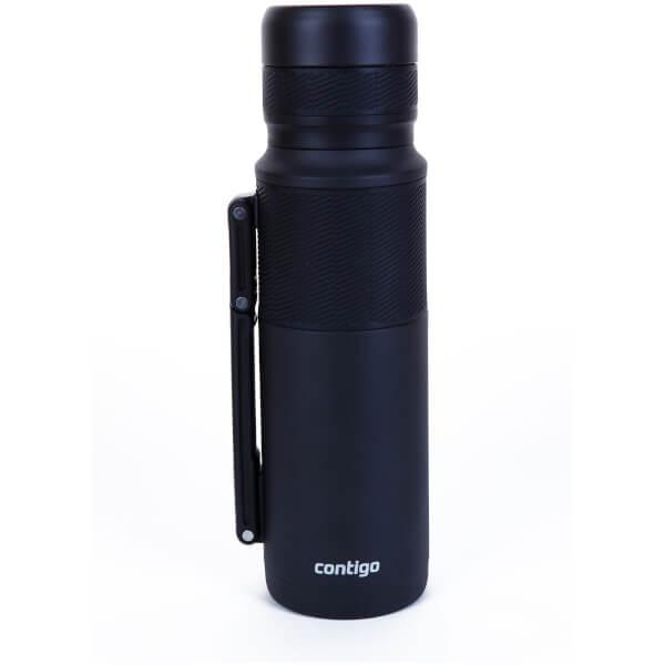 Contigo Thermal Bottle (740ml) - Matt Black