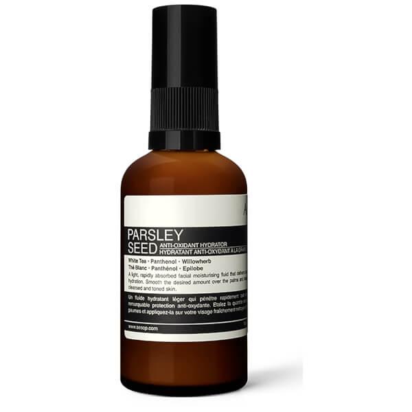 Aesop Parsley Seed Anti-Oxidant Facial Hydrator (60ml)