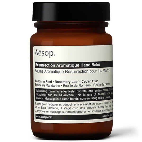 Aesop Ressurection Aromatique Hand Balm 500ml
