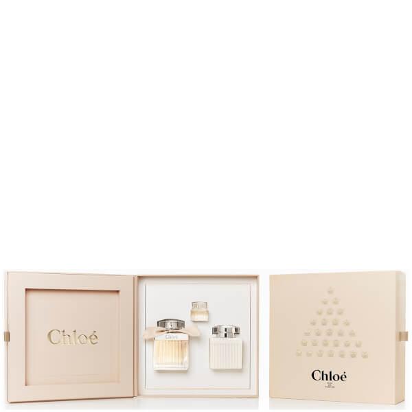 56ccd55678d5 Chloé Signature for Women Eau de Parfum Coffret 75ml | Buy Online | Mankind