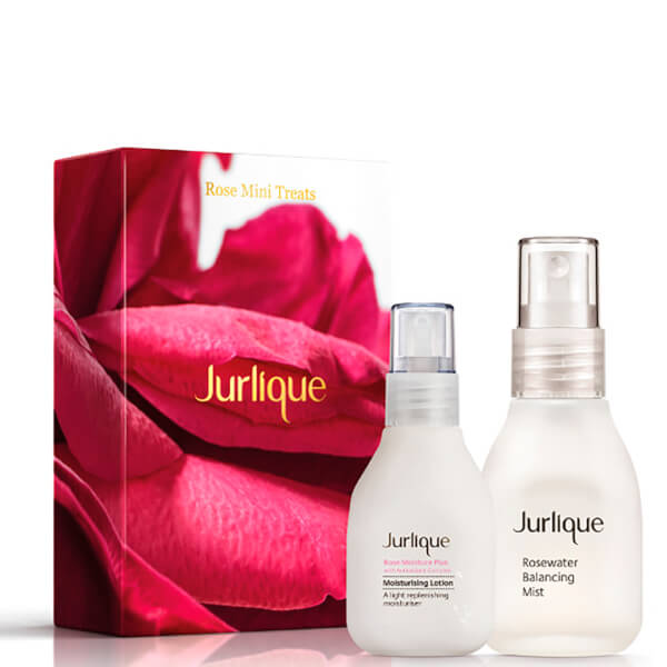 Jurlique Rose Mini Treats
