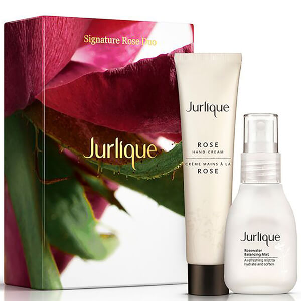 Jurlique Signature Rose Duo (Worth £36.00)