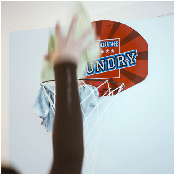 Slam Dunk Laundry Traditional Gifts