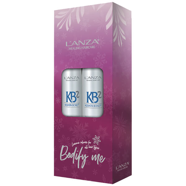 L'Anza KB2 Bodify Me Duo Box