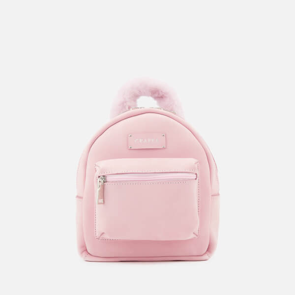 Grafea Women's Agnes Backpack - Light Pink