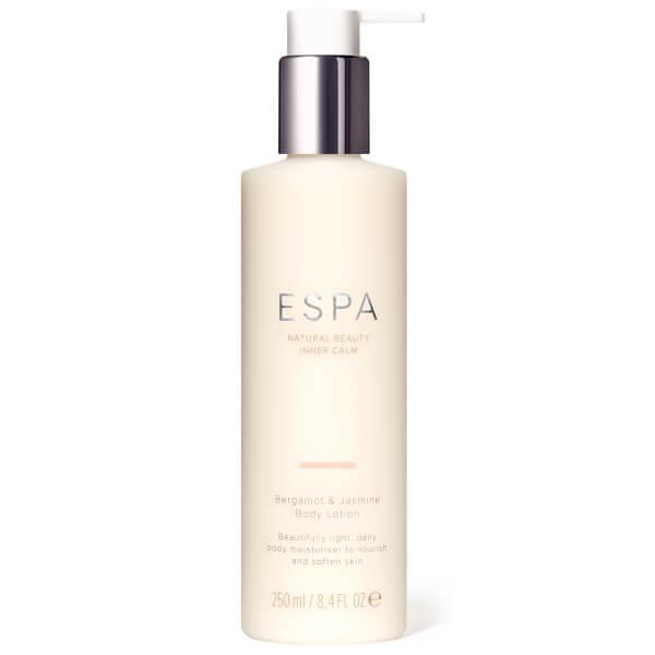 ESPA Bergamot & Jasmine Body Lotion 250ml