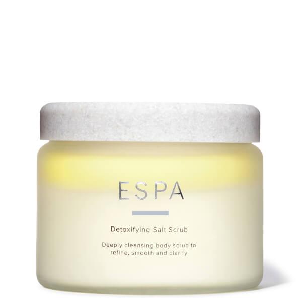 ESPA Detoxifying Salt Scrub 700g