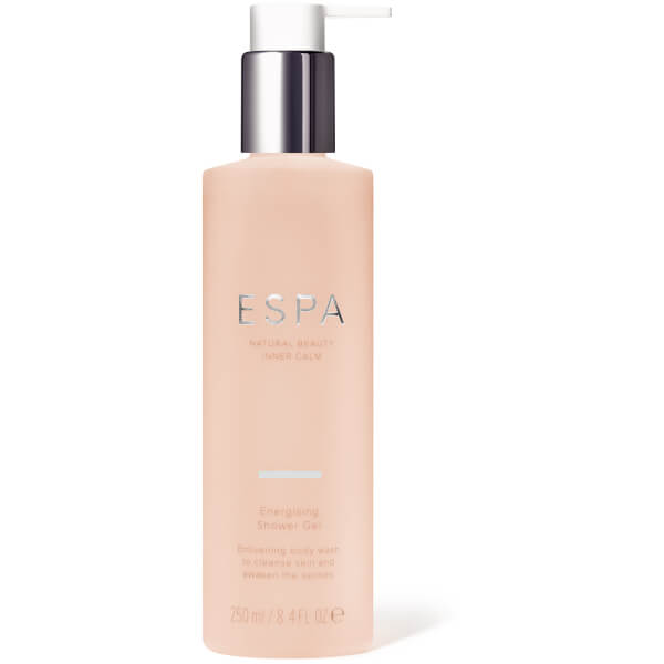 ESPA Energising Shower Gel 250ml