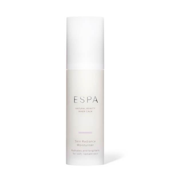 ESPA Skin Radiance Moisturiser 35ml