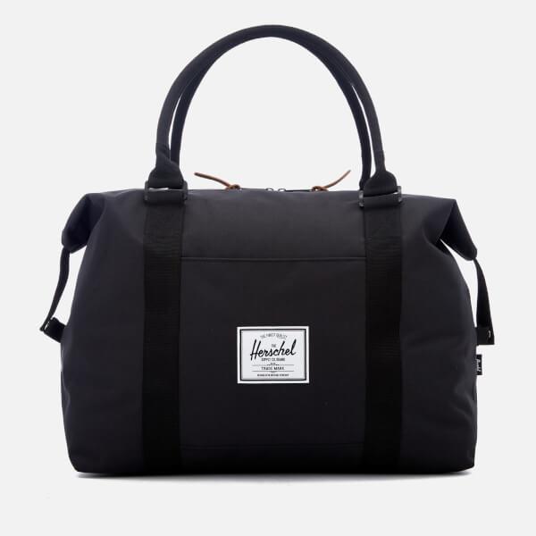 Herschel Supply Co Men S Strand Duffle Bag Black Mens