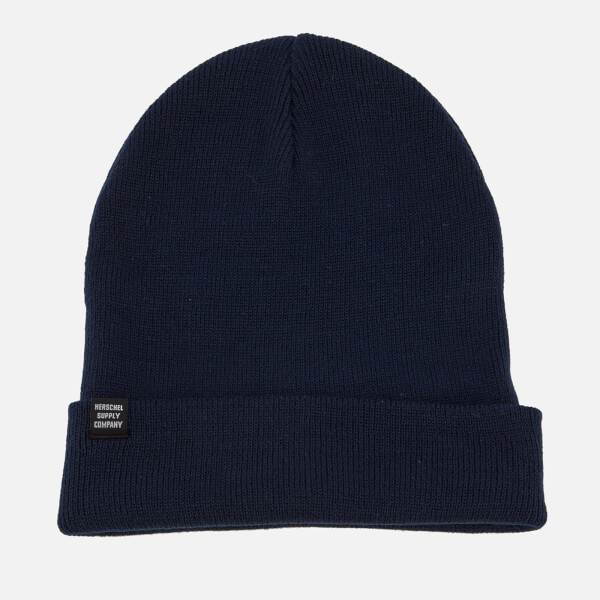 Herschel Supply Co. Men's Frankfurt Hat - Navy
