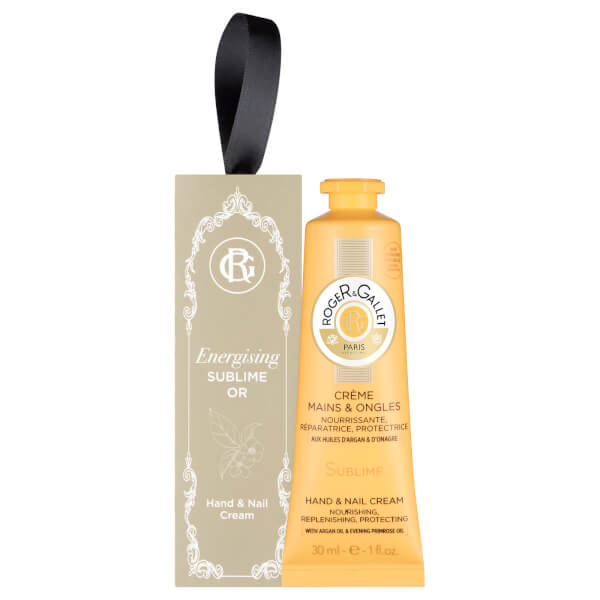 Roger&Gallet Bois D'Orange Hand Cream Bauble (Worth £6.50)