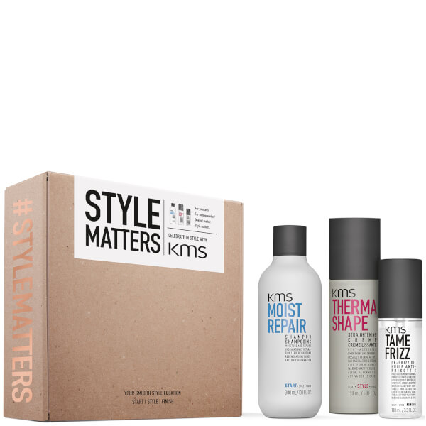 KMS Smooth Gift Set