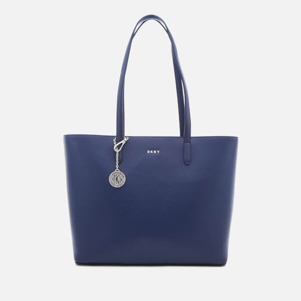 DKNY Women's Bryant Large Tote Bag - Iris