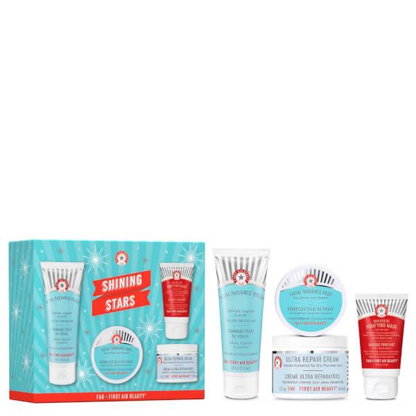 First Aid Beauty Shining Stars Gift Set