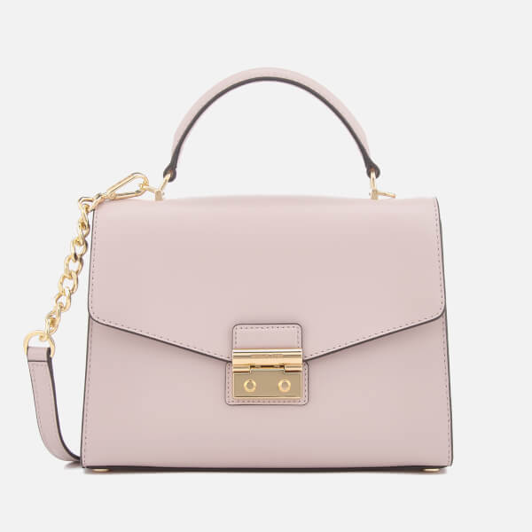 MICHAEL MICHAEL KORS Women's Sloan Medium Satchel - Soft Pink