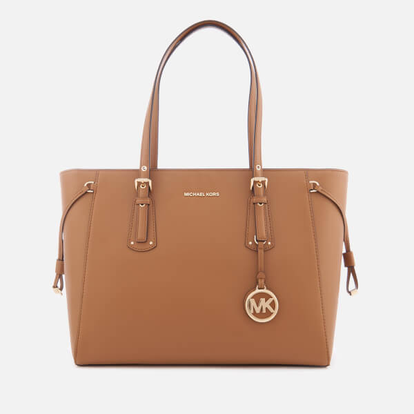 Womens Voyager Tote Michael Kors