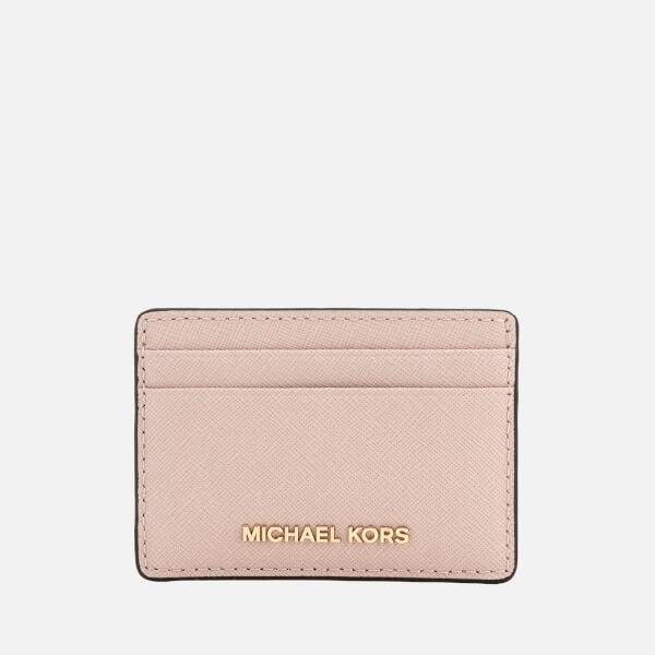 MICHAEL MICHAEL KORS Women's Money Pieces Card Holder - Soft Pink