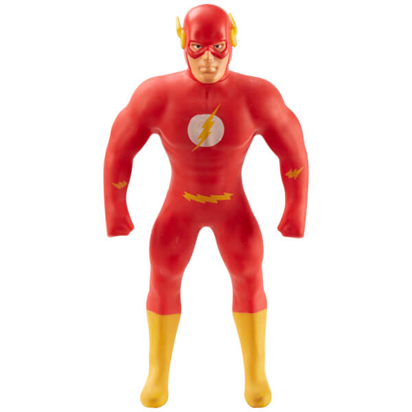 Stretch Justice League's The Flash (7 inch)