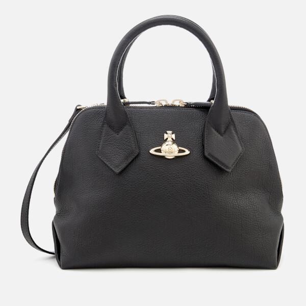 Vivienne Westwood Women's Balmoral Small Handbag - Black