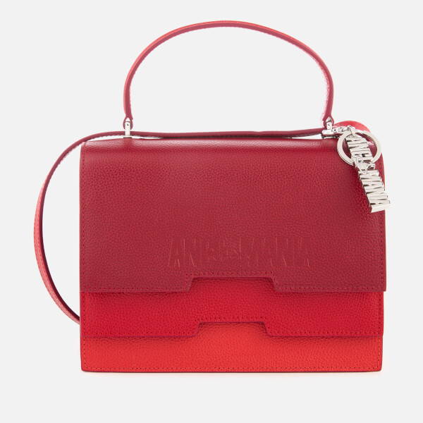 Vivienne Westwood Women's Susie Handbag - Red