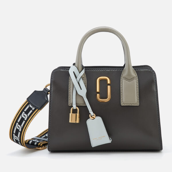 Marc Jacobs Little Big Shot tote bag TuPdkrEn