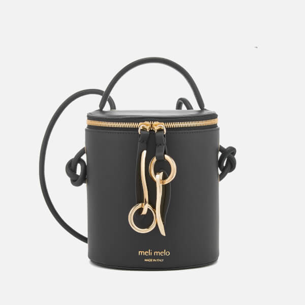 meli melo Women's Severine Bag - Black