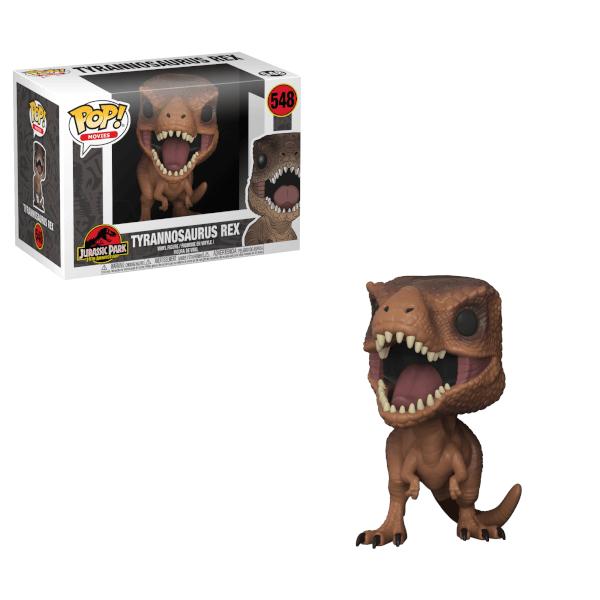 POP Movies: Jurassic Park - Tyrannosaurus
