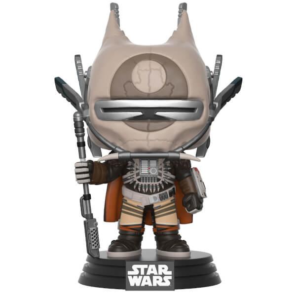 Star Wars: Solo Enfys Nest Pop! Vinyl Figure