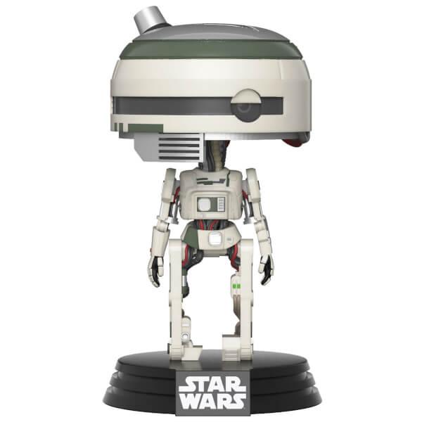 Star Wars: Solo L3-37 Pop! Vinyl Figure