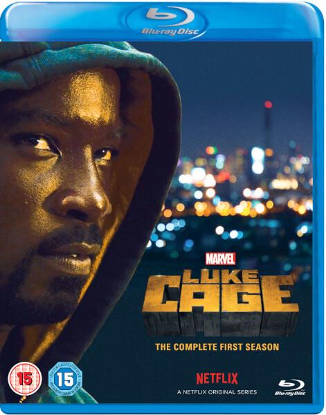 Marvel Luke Cage - Season 1