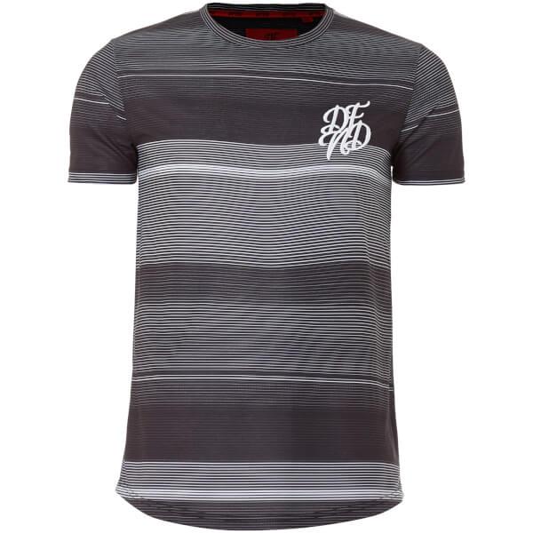 DFND Men's Flip T-Shirt - Black