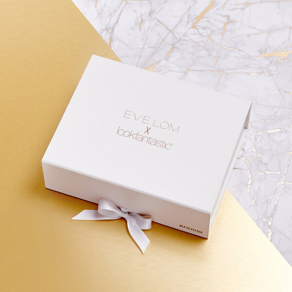 lookfantastic x EVE LOM Limited Edition Beauty Box (Worth over S$300)