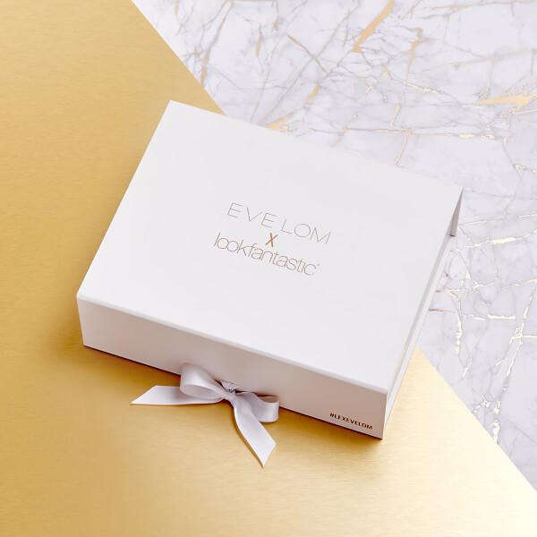 lookfantastic x EVE LOM Limited Edition Beauty Box