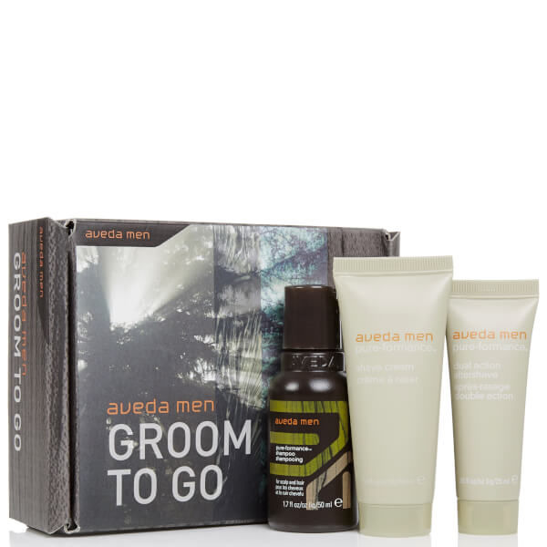 Aveda Men's Gift Set