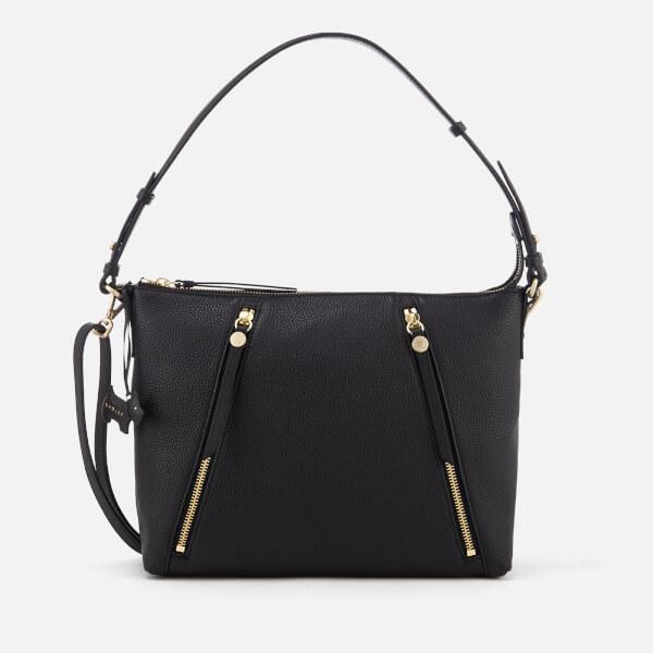 Radley Women's Fountain Road Medium Ziptop Multiway Bag - Black