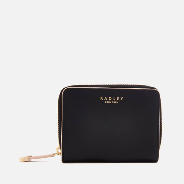 Radley Women's Arlington Street Medium Zip Around Purse - Black