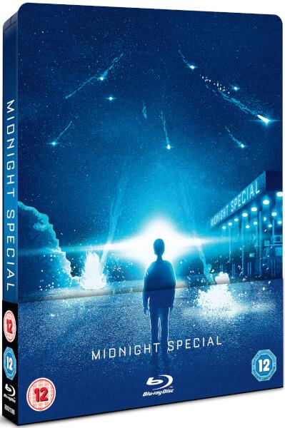 Midnight Special - Zavvi Exclusive Limited Edition Steelbook