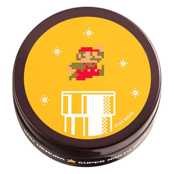 Shu Uemura Art Of Hair Limited Edition Super Mario Master
