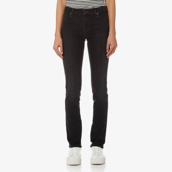 Levi's Women's 712 Slim Jeans - Washed Ink