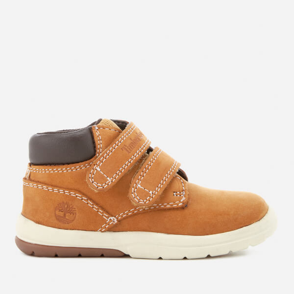 Timberland Toddlers' Toddle Tracks H&L Boots - Wheat
